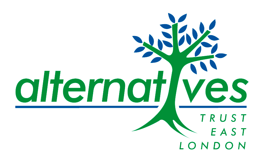 Alternatives Trust logo